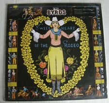 THE BYRDS (LP 33T) SWEETHEART OF THE RODEO - 180 GRAM AUDIOPHILE- NEUF SCELLE