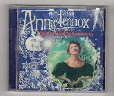 (IP272) Annie Lennox, A Christmas Cornucopia - 2010 CD