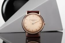Antique Patek Philippe & Co Solid Gold Wrist Watch 14k Case