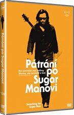 Searching for Sugar Man DVD sealed English spoken European region free import