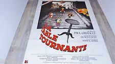 LA TABLE TOURNANTE ! paul grimault j demy affiche cinema animation bd dessin