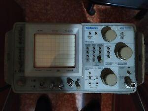 Tektronix 492 Programmable Spectrum Analyzer