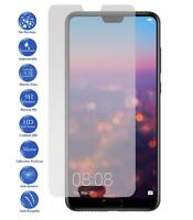 Tempered glass screen protector film for Huawei P20 Pro Genuine 9H Premium