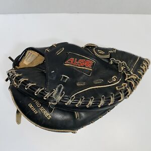 """All Star CM1010 32"""" Young Pro Series Youth Baseball Catchers Mitt RH Thrower"""