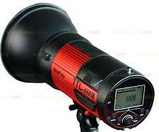 New Nicefoto TTL 680C HSS 2.4G 600W Portable Strobe Flash Light
