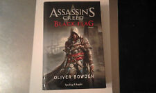 OLIVER BOWDEN-ASSASSIN'S CREED-BLACK FLAG-1aED-SPERLING