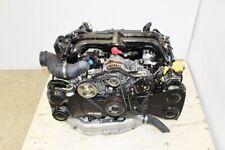 JDM Subaru EJ20X Engine 04 05 06 Legacy GT Forester XT Baja 2.0L Motor Repl EJ25