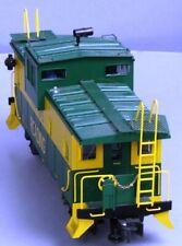 K-Line K613-1932 1:48 EV Reading SmokeSprungTrucks StainlessSteelWalks Platforms