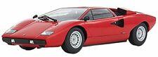 Lamborghini Countach Lp400 anno di costruzione 1974-1978 Rosso 1 18 Kyosho