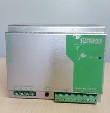 Phoenix ContactPower Supply QUINT-PS-3x400-500AC/24DC/20 .