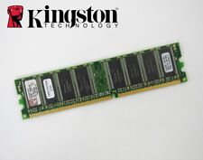 1gb Kingston DDR1 DIMM Memoria principal RAM pc3200 ktm-m50/1g
