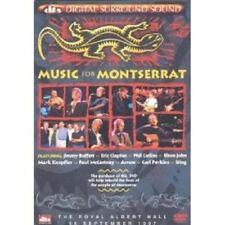 MUSIC FOR MONSTERRAT(DTS EDITION)DVD NEU