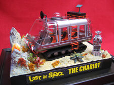 Lost In Space Chariot W/ Custom Diorama - Professionally Constructed & Finished