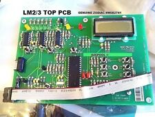 Zodiac, LM2/3 PCB W082741, Standard Free Post in OZ
