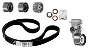 Optibelt Timing Belt Kit KT1275 fits SUBARU FORESTER SF,SF5 2.0 AWD (SF5)