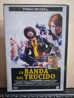 TOMA MILIAN LA BANDA DEL TRUCIDO - DVD SIGILLATO -