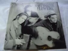 Hothouse Flowers - Conversation And Music With - Promo Copy -