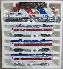 Lionel TCA Bicentennial Special Pass Set Mint OB TCA O-Gauge