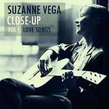 Suzanne Vega - Close Up Vol 1 (NEW CD)