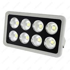 Super-Power 400W LED  COB Outdoor Flood Light Fixture Spot Lamp Warehouse Square