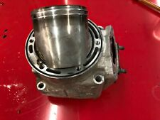 Arctic Cat M8 Cylinder and Piston 3007-522 VERY NICE SHAPE!