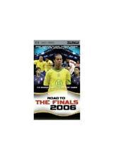 Road zum Weltmeisterschaft 2006 UMD NEU Misc (umdbv0030)