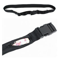 Travel Secret Waist Money Belt Protect Hidden Safe Security  Pouch Wallet Pocket