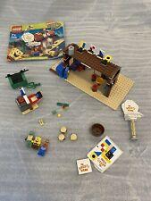 Lego SpongeBob Squarepants 3825 The Krusty Krab Complete Set Instructions extras