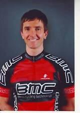 CYCLISME repro PHOTO cycliste SCOTT NYDAM équipe BMC RACING TEAM 2010