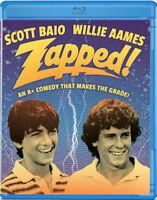 Zapped! [New Blu-ray]