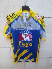 Vintage cycling jersey san marco group fago maglia ciclismo 1996 shirt leotard