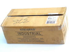 NOS Stearns 1590 Adult Universal Cold Water Immersion Survival Flotation Suit