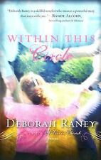 Within This Circle (A Vow to Cherish Series #2) (Steeple Hill Women's -ExLibrary