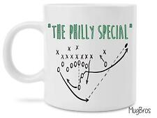 The Philly Special Eagles Nick Foles Trick Play Coffee Mug T Shirt
