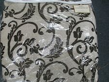 Comforter Set FULL Size 4 piece set super heavy weight absolutely beautiful