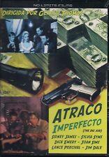 Atraco imperfecto (The Big Job) (DVD Nuevo)