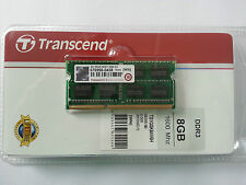 TRANSCEND 8 GB LOW VOLTAGE DDR3 1600 MHz (PC3L 12800) RAM FOR LAPTOPS