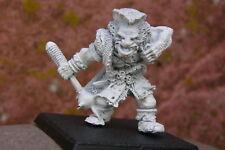 Warhammer Ogro #53b Prelacada