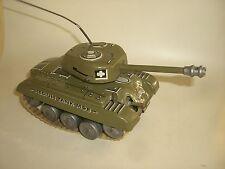 E833/   Gama Panzer Tank M98  um 1955  Länge: 21 cm