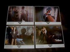 Original 1983 AMITYVILLE 3-D 8x10 Lobby Card Set Tony Roberts Tess Harper