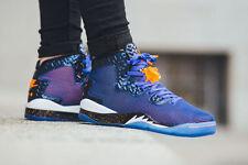 Baskets décontractées bleus Nike pour garçon de 2 à 16 ans