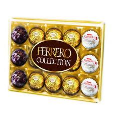 FERRERO COLLECTION PRALINES - 172G - RAFFAELLO FERRERO ROCHER RONDNOIR EXCLUSIVE
