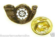 KOYLI Kings Own Yorkshire Light Infantry Lapel Pin Badge