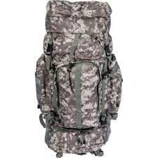 Extreme Pak™ Digital Camo Water-Resistant, Heavy-Duty Mountaineer's Backpa