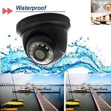 1000TVL HD 3.6mm Lens Waterproof Outdoor IR Surveillance Camera Night Vision Hot