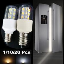 1-20x Mini T22 LED Horno Bombilla 3W E12 E14 Nevera Congelador Bombillas 220V Hl