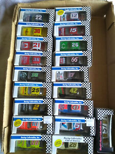 Mixed Lot of 19 RCI Collector Series by Revell 1/64 1991 Pontiac Ford