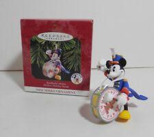 Hallmark Keepsake Mickey & Co. 1st Holiday Parade, Bandleader Mickey, Disney