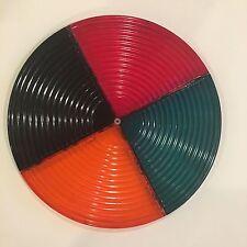 Luz de rueda de colores