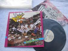 "JIMMY AND THE BOYS TEDDY BOYS PICNIC VINYL RECORD 12"" LP"